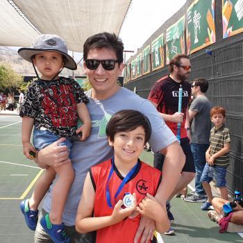 Babysitting job in Colina: babysitting job Leonardo
