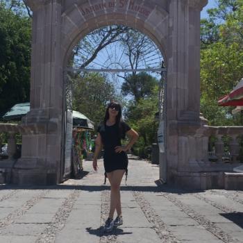 Niñera en Aguascalientes: Pamela