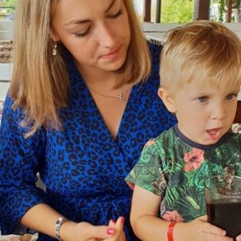 Baby-sitter Dilbeek: Alyssa