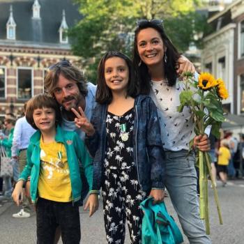 Oppaswerk Haarlem: oppasadres Maarten