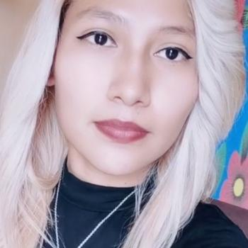 Niñera en Guápiles: Kimberly