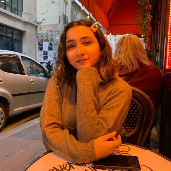 Babysitter Aix-en-Provence: Emma