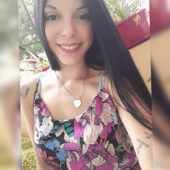 Niñera Caseros (Provincia de Buenos Aires): Solange