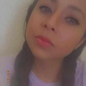Niñera en Neza: Lupita