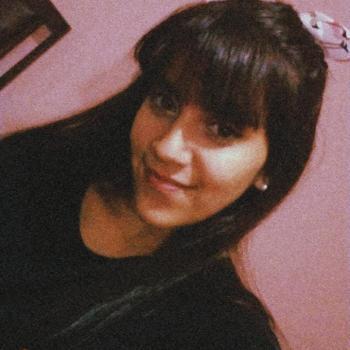 Niñera en San Antonio de Padua: Luciana