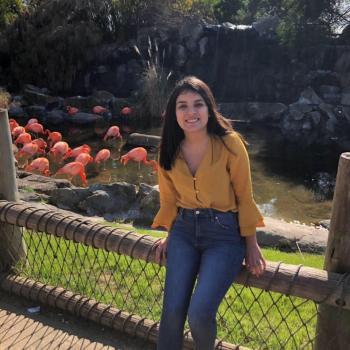 Niñera Tortuguitas: Milagros
