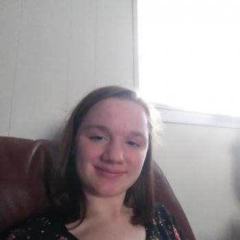 Babysitter Duncanville (Texas): Chloe