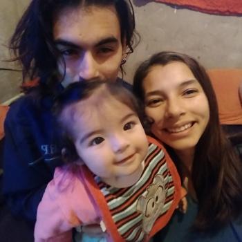 Babysitting job in Ituzaingó (Provincia de Buenos Aires): babysitting job Abril