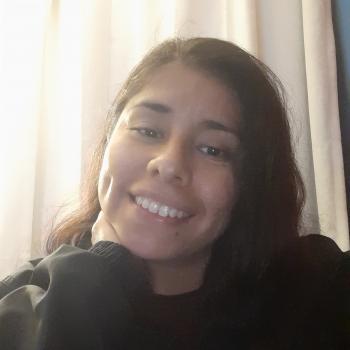Niñera en San Juan (Lima): Marysabel