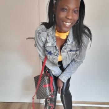 Babysitter in Ninove: Arlette