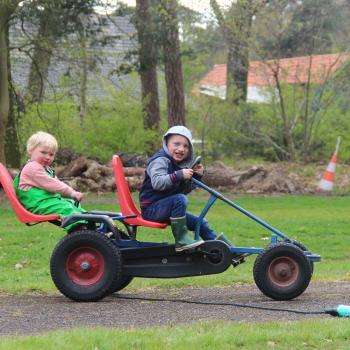 Babysitting job in Delft: babysitting job Kim