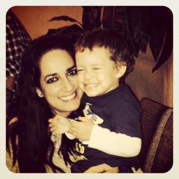 Babysitter Dublin: Cynthia