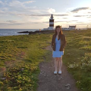 Babysitter Kildare: Elizabeth Meehan