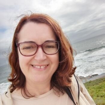 Babysitter in Vila Franca de Xira: Marina