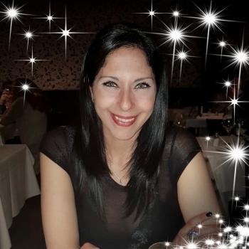 Niñera Rosario: Mariela