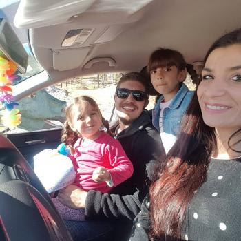 Babysitting job Aljaraque: babysitting job Juanluco