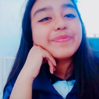 Babysitter San Luis Potosí City: Socorro Elizabeth