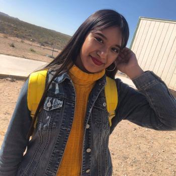 Babysitter Ciudad Juárez: Janeth