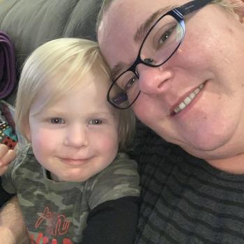 Babysitting job in Wellington: babysitting job Liz
