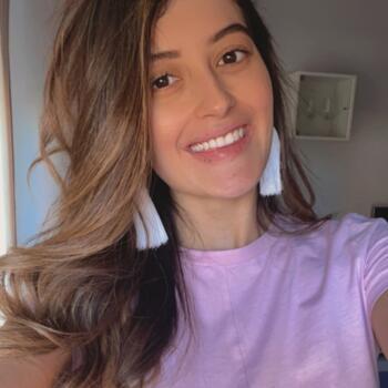 Babysitter Alcorcón: Romina isabella