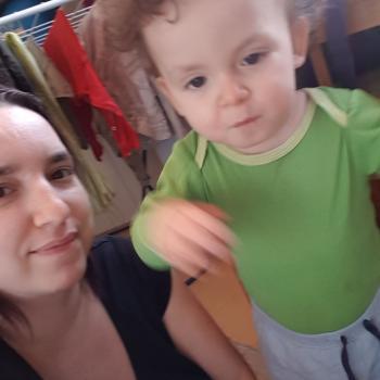 Parent Salzburg: babysitting job Evelyn
