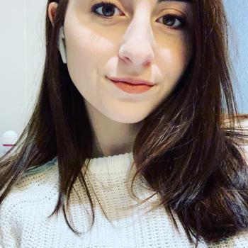 Baby-sitter Châlons-en-Champagne: Lisa