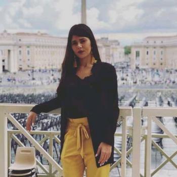 Babysitter Fiumicino-Isola Sacra: Alessia