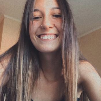 Niñera Rivas-Vaciamadrid: Isabel