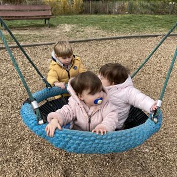 Job de garde d'enfants à Champigny-sur-Marne: job de garde d'enfants Mathilde