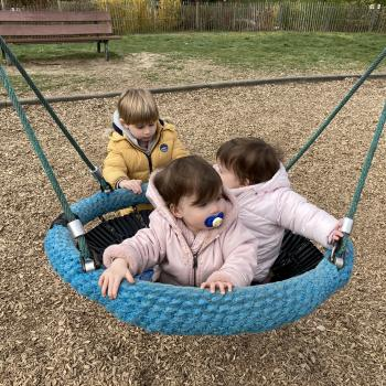 Babysitting job in Champigny-sur-Marne: babysitting job Mathilde