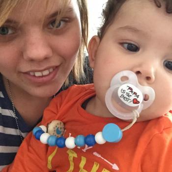 Babysitters in Denderhoutem: Erika