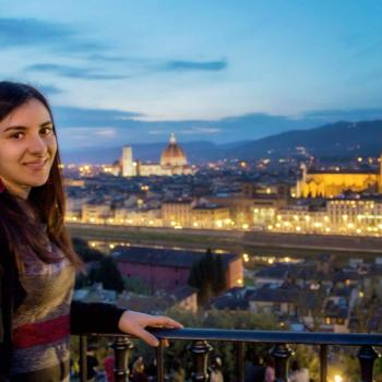 Educatore Firenze: Carmela Perrone