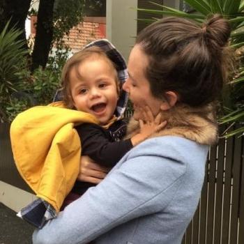 Babysitter Melbourne: Ella