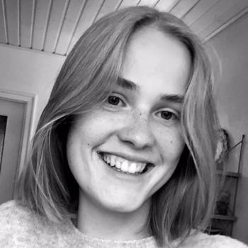 Babysitter Svendborg: Silja