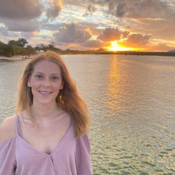 Nanny Sunshine Coast: Hannah