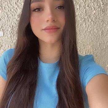 Niñera Zapopan: Andrea