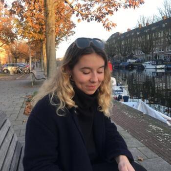 Babysitter in Junglinster: Natalia