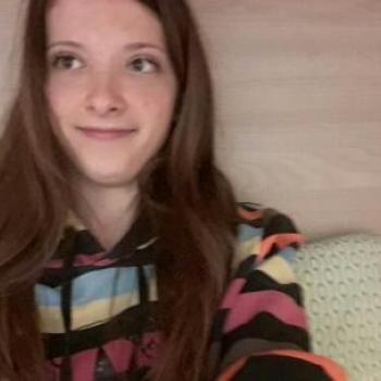 Babysitter Prato: Simona