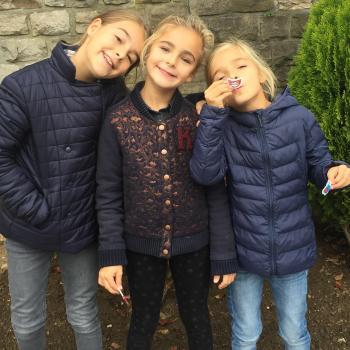 Parent Luxembourg: babysitting job Charlotte