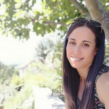 Babysitter Santa Maria da Feira: Ana Bertola