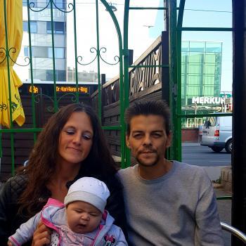 Eltern Wien: Babysitter Job Michael