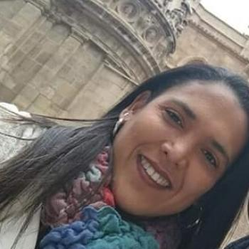 Niñera Murcia: Gloria ines