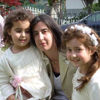 Babysitter in Turin: Silvia