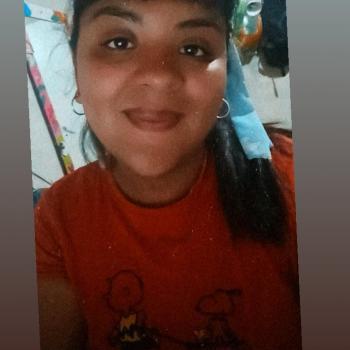 Niñera en Berazategui: Brenda