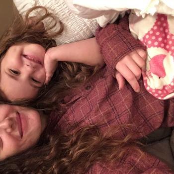 Babysitter in Aurora: Federica