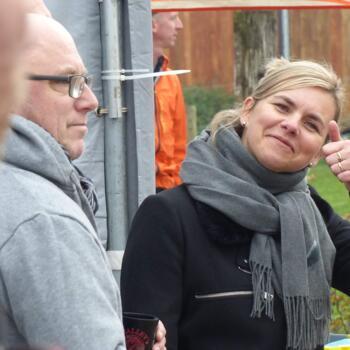 Nanny in Moeskroen: Valérie