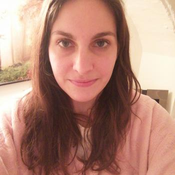 Babysitter Rouen: Mélanie