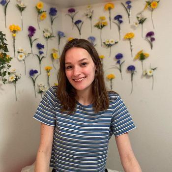 Baby-sitter Toronto: Katie