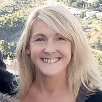 Babysitter in Málaga: Debbie