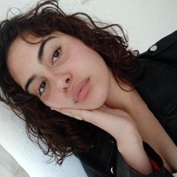 Babysitter Loures: Joana